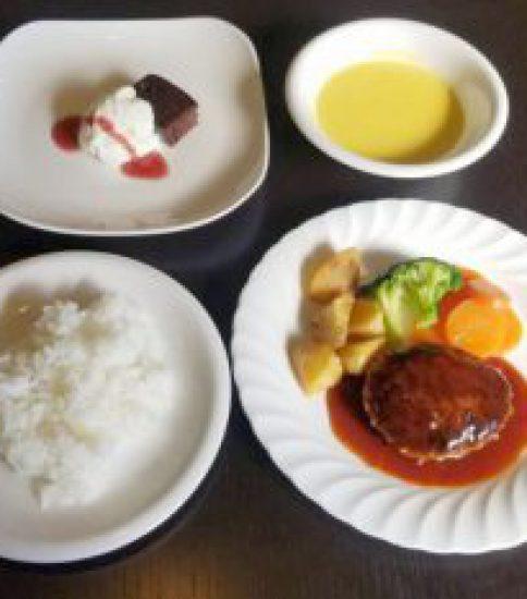 10月28日開催 子ども食堂活動報告