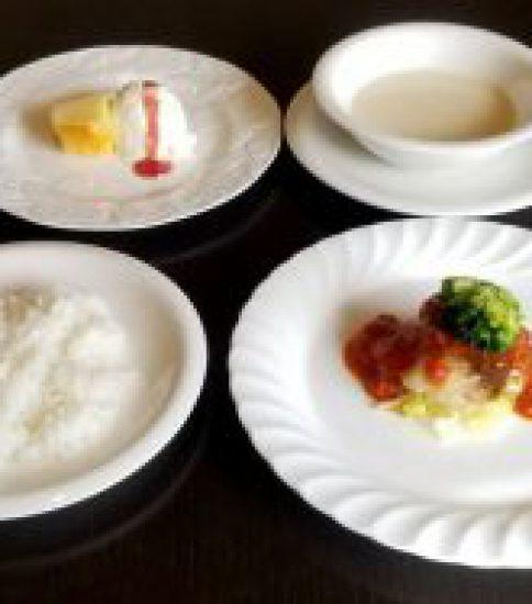 11月25日開催 子ども食堂活動報告