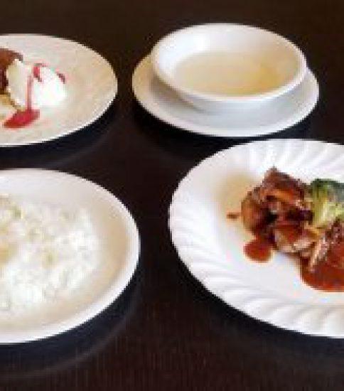 12月16日開催 子ども食堂活動報告